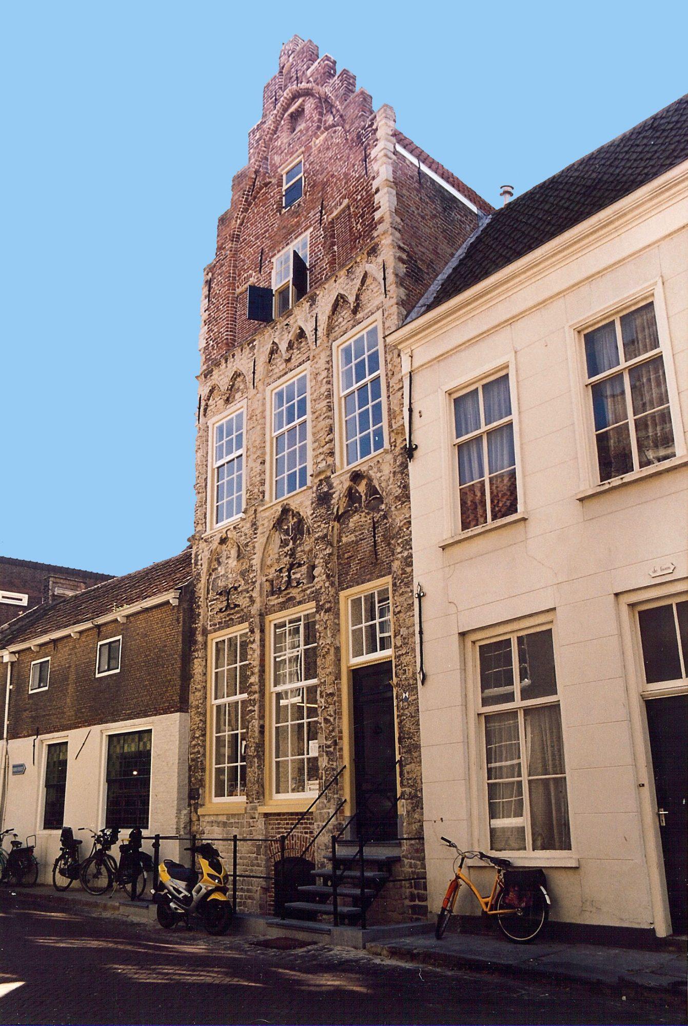 Verkoop huis de haene pvda schouwen duiveland - Huis verkoop ...